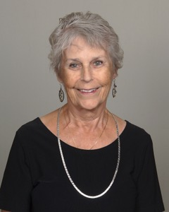 Photo of author Karen Ingalls