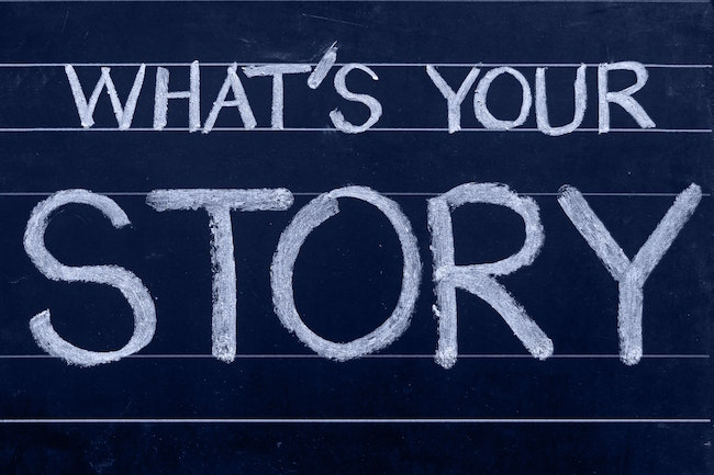 Developing Your Story Idea